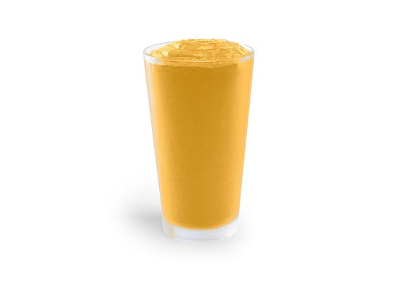 Orange Ginger Glow Smoothie