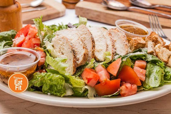 Chicken Sensation Salad