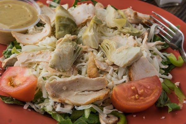 Heart's Desire Salad