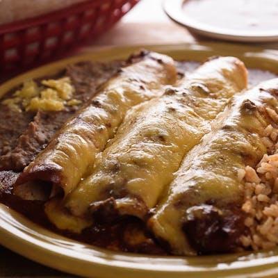 Enchilada Dinner