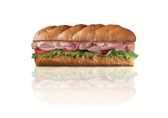 Make Your Own Sub
