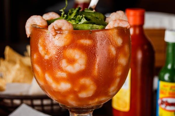 Cocktail de Camarones