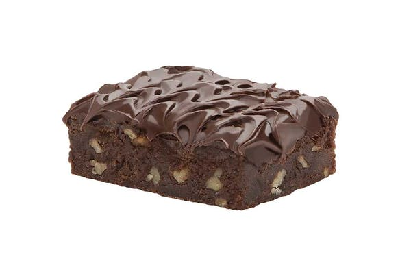 Fudge Nut Brownie
