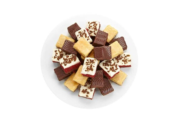(1 ½ doz.) Assorted Brownie Bites