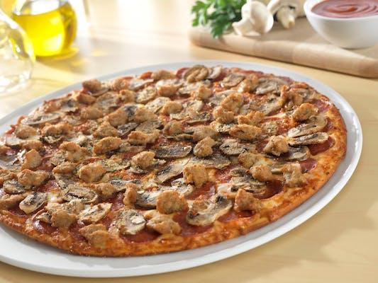 Classic Trio Pizza
