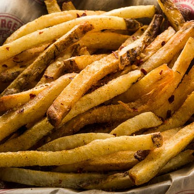 Smith Style Fries