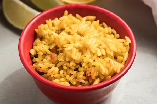 Mix-Mex Fried Rice