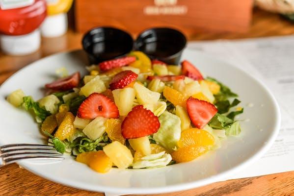 St. Croix Salad