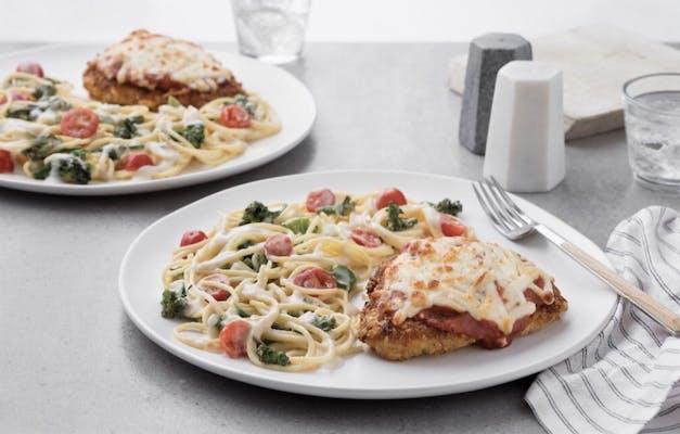Chicken Parmesan Meal Kit