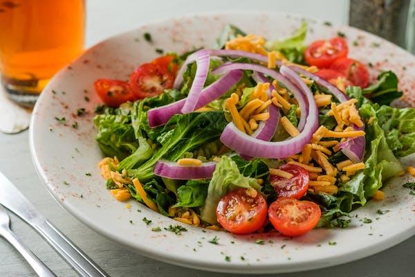 Lucky Salad