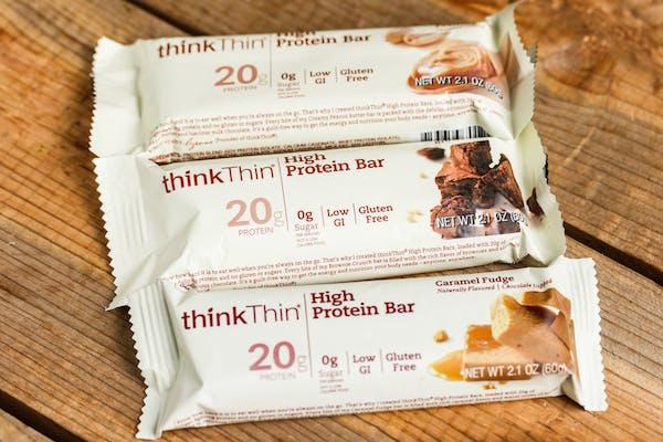 Think Thin Bar