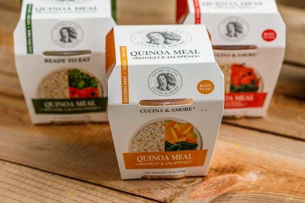 Cucina & Amore Quinoa Meal