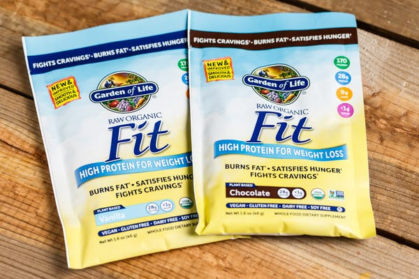 Garden of Life Fit Shake