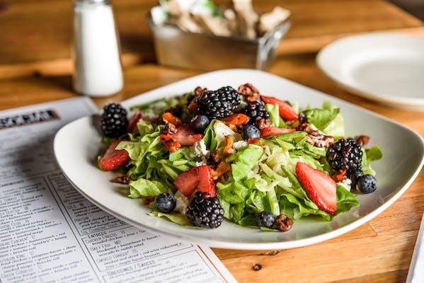 Social House Salad