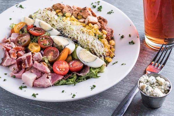 Baldwin County Cobb Salad