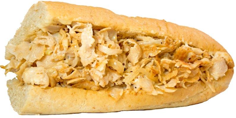 #14 Buffalo Chicken Philly
