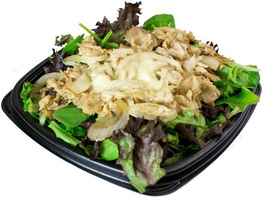 #21 Chicken Philly Salad