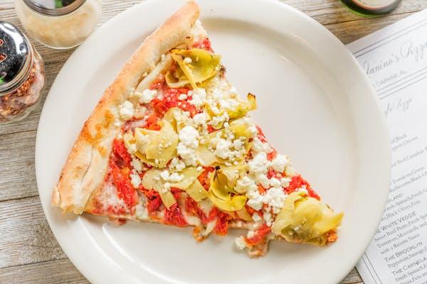 The Sophia Pizza