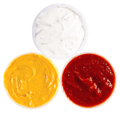 Side Dipping Sauce