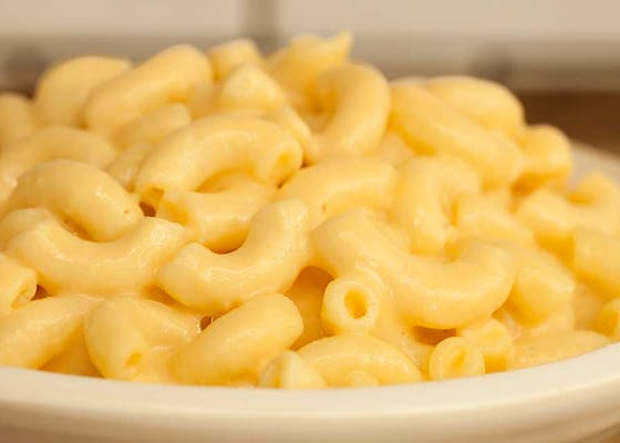 Kid's Mac & Cheese