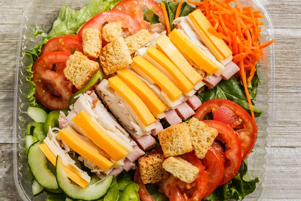 Alpine Chef Salad