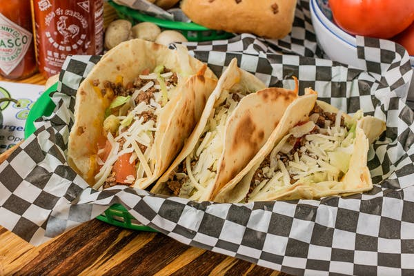 B.G. Tacos