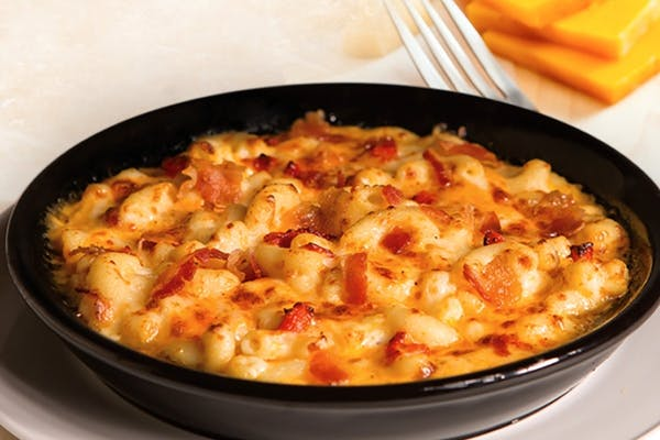 Side Pimiento Mac & Cheese