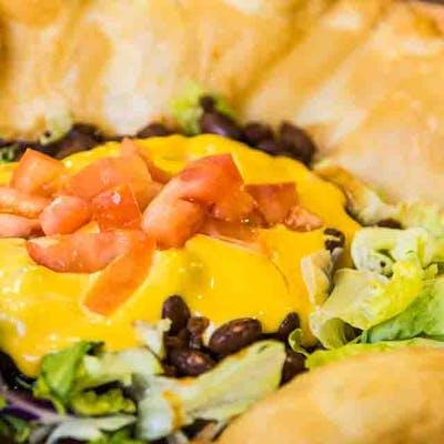 #72 Taco Salad