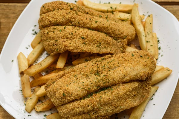 Friday   Fish Special