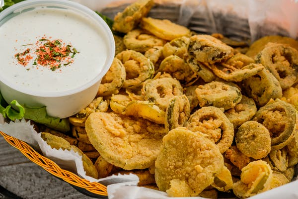 Half Dill & Jalapeño Chips