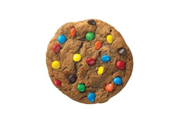 M & M Cookie