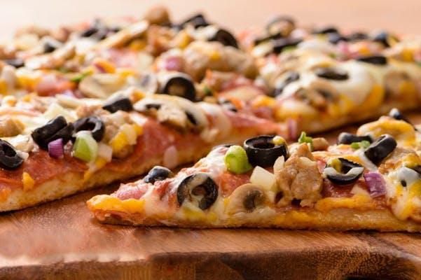 Murphy's Combo Pizza