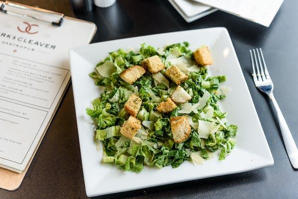 Lunch Caesar Salad