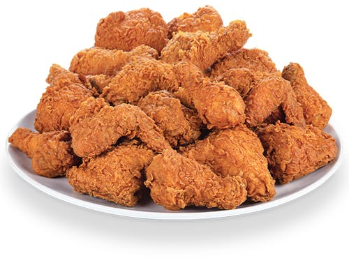 (25 pc.) Chicken Entrée