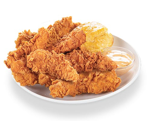 (8 pc.) Chicken Tenders