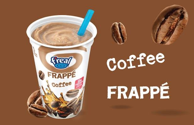 Frappe Coffee Shake