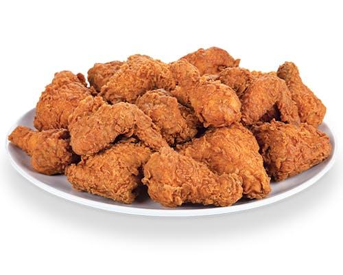 (16 pc.) Chicken Entrée
