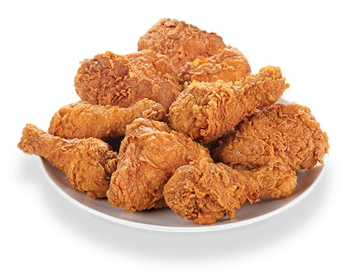 (12 pc.) Chicken