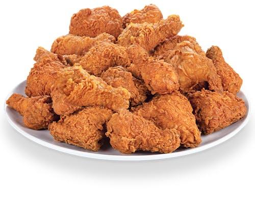 (25 pc.) Chicken