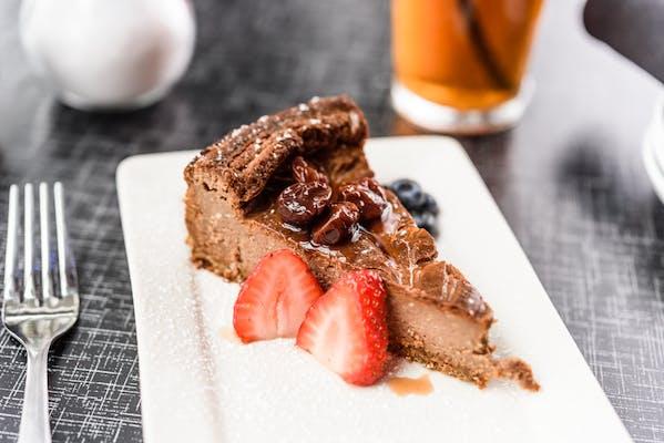 Weekly Cheesecake