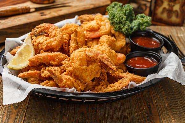 Side Fried Shrimp