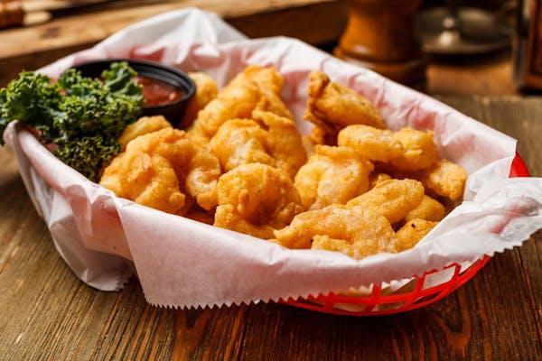 Side Popcorn Shrimp