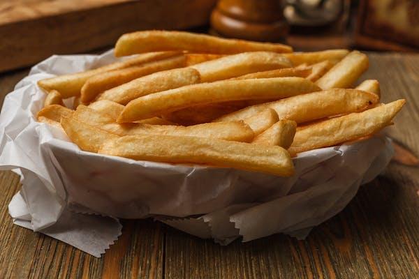 Side Family Fries