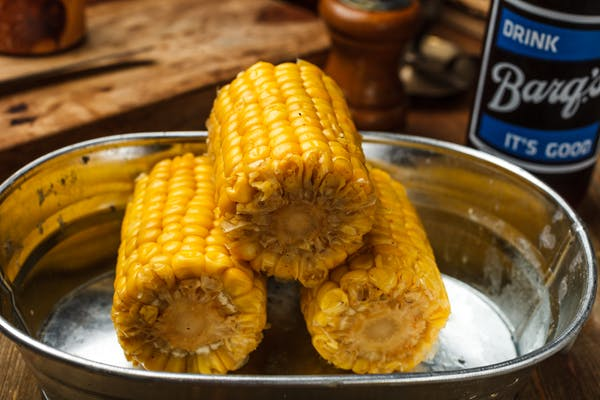 Side Boiled Corn