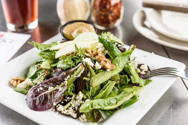 Redmont Salad