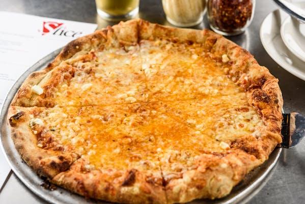 Super Cheese Pizza