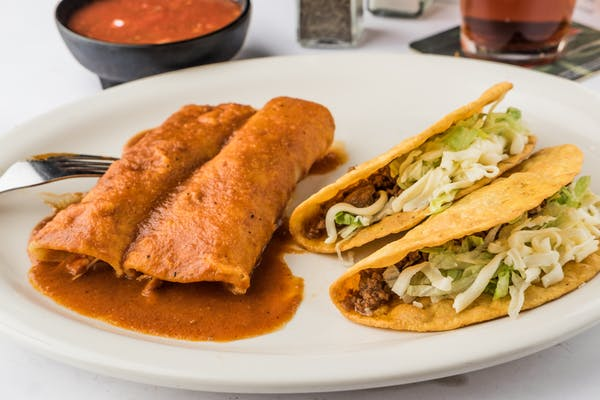 L7. Tacos & Enchiladas