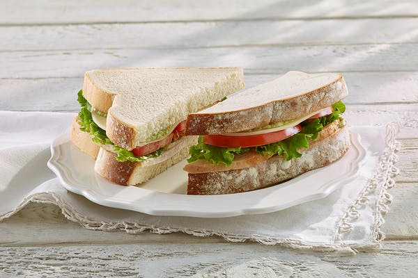 Sandwich Trio