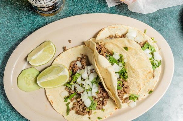 Azada Taco