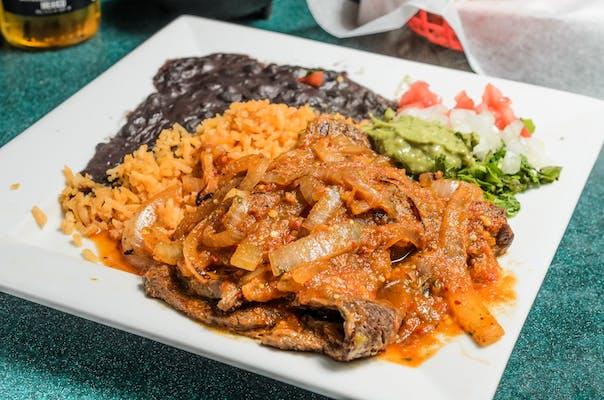El Ranchero Dinner
